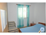 Appartements Perka - ostrov Hvar Kroatien
