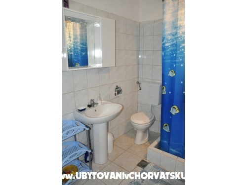 Apartmani Perka - ostrov Hvar Hrvatska