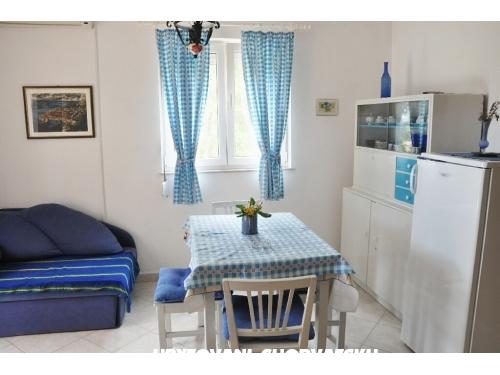 Apartments Perka - ostrov Hvar Croatia