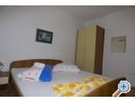 Appartements Plaža - ostrov Hvar Kroatien