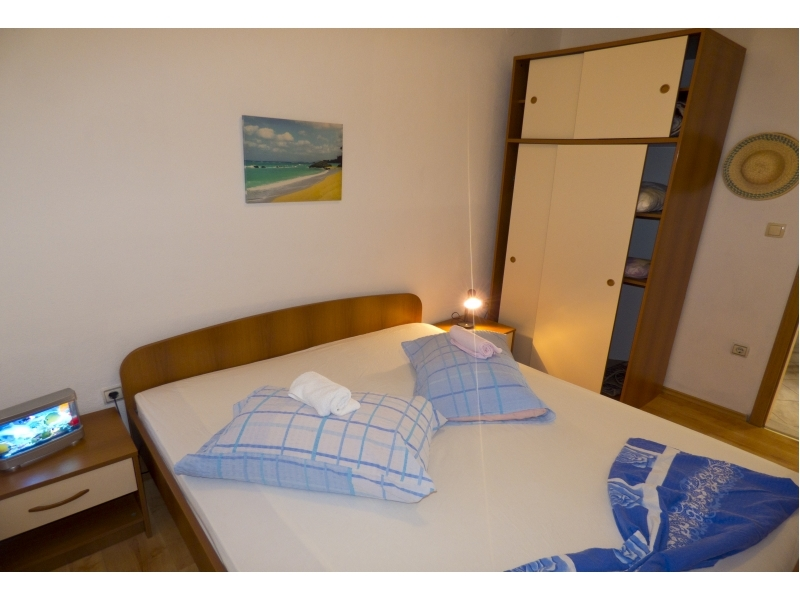 Appartements Pla�a - ostrov Hvar Croatie