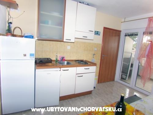 Apartmány Plaža Ivan Dolac - ostrov Hvar Chorvátsko