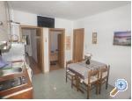 Apartmány Plaža - ostrov Hvar Chorvatsko