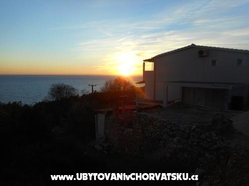 Apartmány Radić - ostrov Hvar Chorvátsko