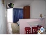 Appartements Radi� - ostrov Hvar Kroatien