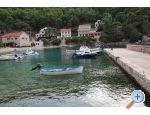 Apartamenty Roza - ostrov Hvar Chorwacja