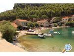 Apartm�ny Roza - ostrov Hvar Chorvatsko