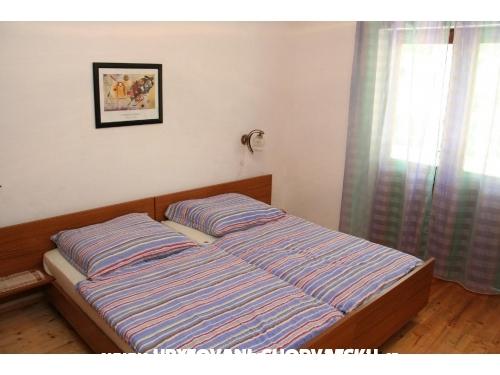Apartmani Stipe - ostrov Hvar Hrvatska