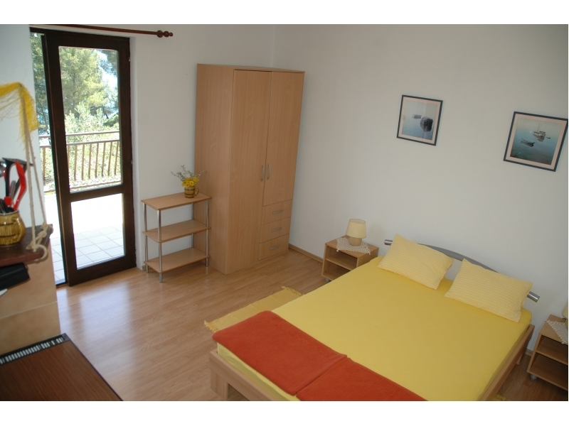 Apartments Stipi�i� - ostrov Hvar Croatia