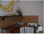 Appartements Stipišić - ostrov Hvar Kroatien