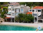 Island of Hvar Apartments Tamaris