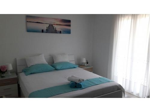 Appartements Vini i Ivana - ostrov Hvar Kroatien