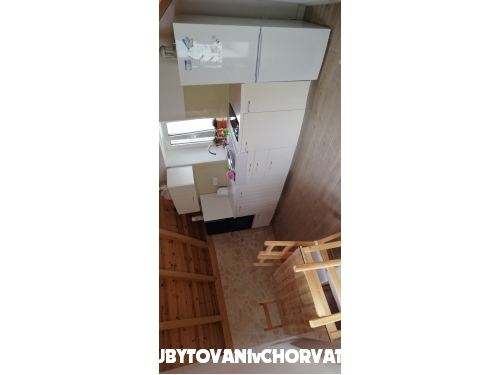Apartmanok Vini i Ivana - ostrov Hvar Horvátország