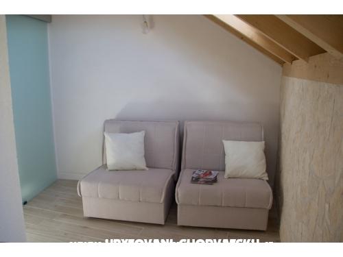Apartmaji Vini i Ivana - ostrov Hvar Hrvaška