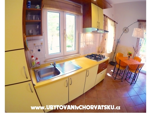 Apartments Deveron - ostrov Hvar Croatia