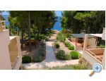 Island of Hvar Apartments Deveron