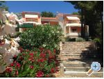 Appartements Deveron - ostrov Hvar Croatie