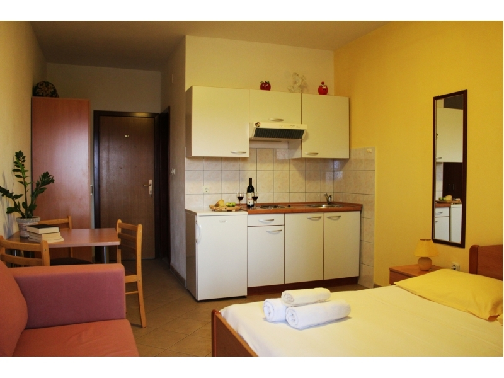 Apartamenty  IDA - ostrov Hvar Chorwacja