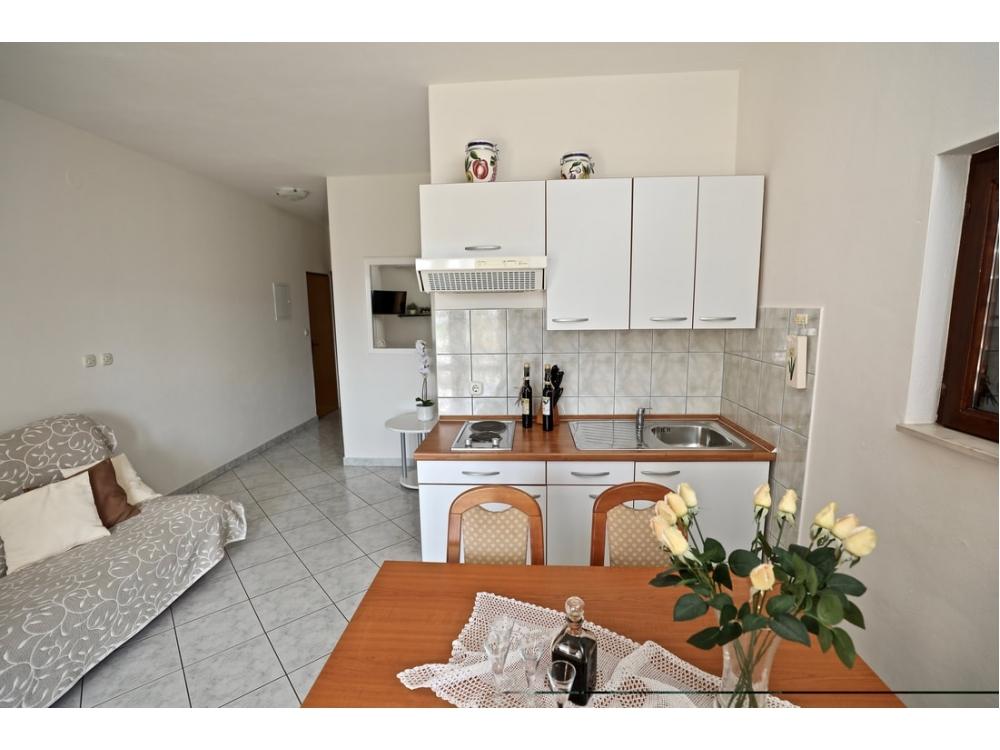 Apartments  IDA - ostrov Hvar Croatia