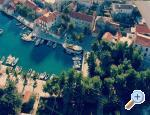 Ferienwohnungen  IDA - ostrov Hvar Kroatien