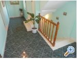 Apartments  Mate Slavic - ostrov Hvar Croatia