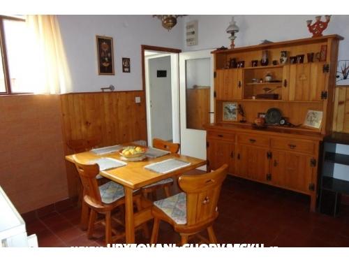 Apartmán Lazaneo Tomislav - ostrov Hvar Chorvatsko