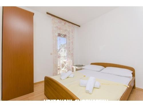Apartment Tihana - ostrov Hvar Croatia