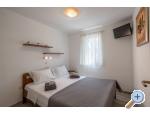 Appartement Tihana - ostrov Hvar Kroatien