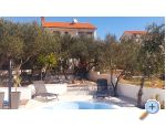 Apartament Tihana - ostrov Hvar Chorwacja