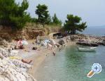 Apartmanok Arpina - ostrov Hvar Horvátország