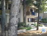 Apartments Arpina - ostrov Hvar Croatia