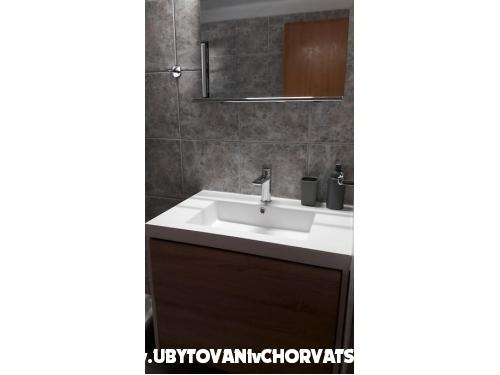 Apartmán For You - ostrov Hvar Chorvatsko