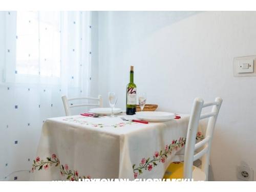 апартаменты Lazaneo - ostrov Hvar Хорватия