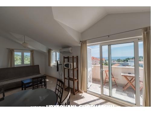 Apartmani Mazuran - ostrov Hvar Hrvatska
