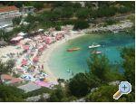 Ferienwohnungen Mazuran - ostrov Hvar Kroatien