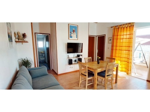 Apartmány Mladen - ostrov Hvar Chorvatsko