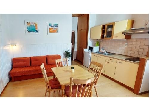 Apartamenty Mladen - ostrov Hvar Chorwacja