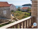 апартаменты Mladen - ostrov Hvar Хорватия