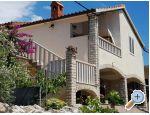 Apartmanok Mladen - ostrov Hvar Horvátország