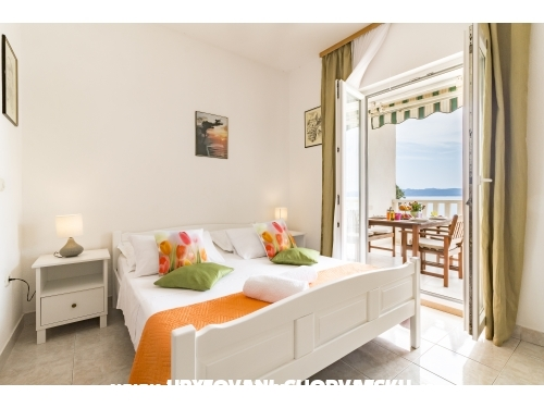 Villa Smokvina - ostrov Hvar Hrvatska