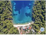 Villa Smokvina apartments - ostrov Hvar Chorvatsko