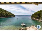 Villa Smokvina - ostrov Hvar Хорватия