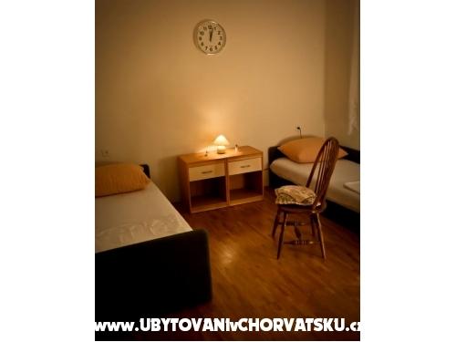 Apartmani Petrić - ostrov Hvar Hrvatska