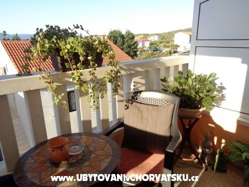 Apartmanok Raueiser - ostrov Hvar Horvátország