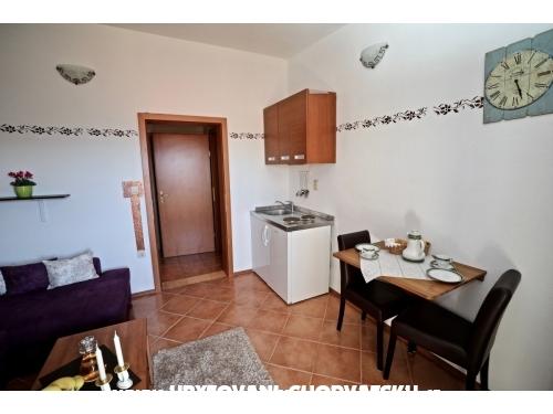 Apartmány Raueiser - ostrov Hvar Chorvátsko
