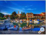 Ferienwohnungen Raueiser - ostrov Hvar Kroatien
