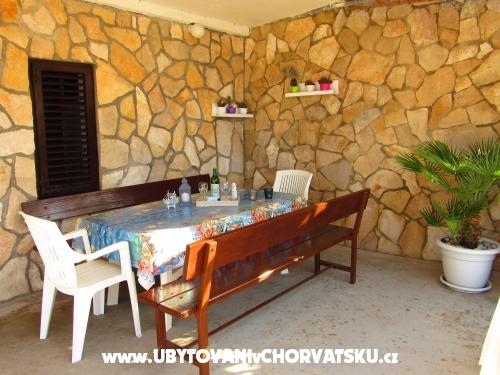 Apartments Smiljanka - ostrov Hvar Croatia