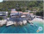 Apartmány Smiljanka - ostrov Hvar Chorvatsko