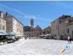 Apartman Smokva - Villa Tudor - ostrov Hvar Hrvatska