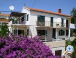 Apartments TUDOR HOUSE - ostrov Hvar Croatia